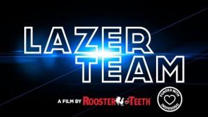LazerTeam